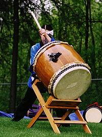 200px-Taiko_drum