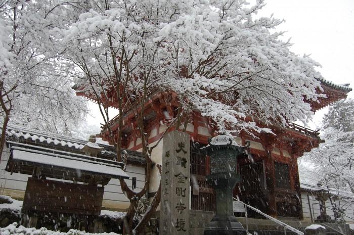 winter_kongoji